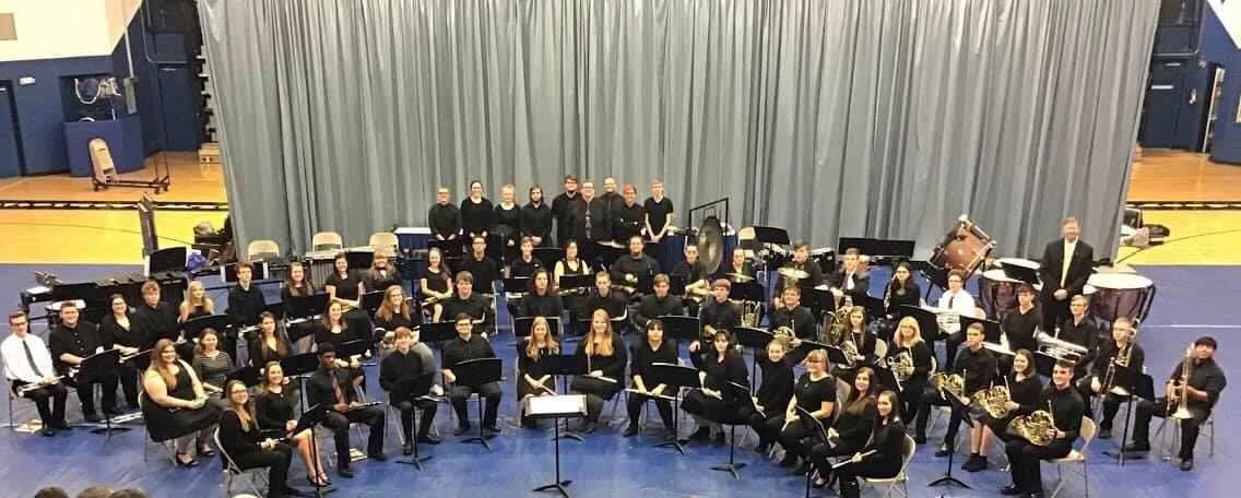 LCMEA All-District Band