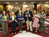Congratulations to Wayne County ATC FBLA Region 2 Winners