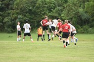 Wayne County Soccer big win