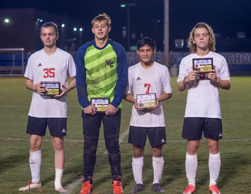 All District Team
