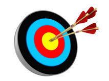 Archery Team performs well at first competition