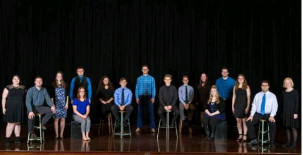 Chamber CHoir from University of the Cumberlands