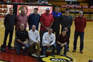 1989 WCHS Basketball Team honored