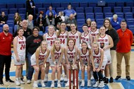 Lady Cards winning big