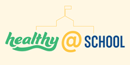Healthy at School graphic