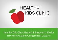 Healthy Kids graphic