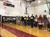 8th Grade Honors Program