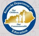 Kentucky Department of Education Icon