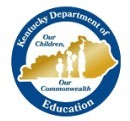 Kentucky Department of Ed logo