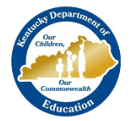 Ky Department of Education logo