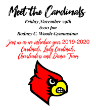 Meet The Cardinals