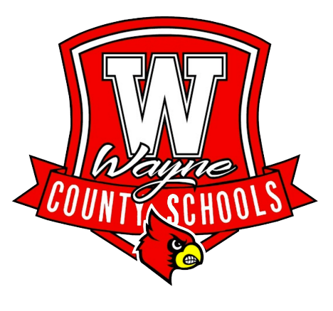 Wayne County School logo