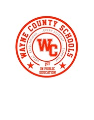 Wayne County School District Seal