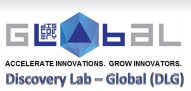 Global Discovery Lab flyer