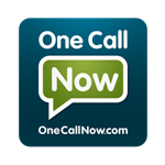 One Call Now - Click to open