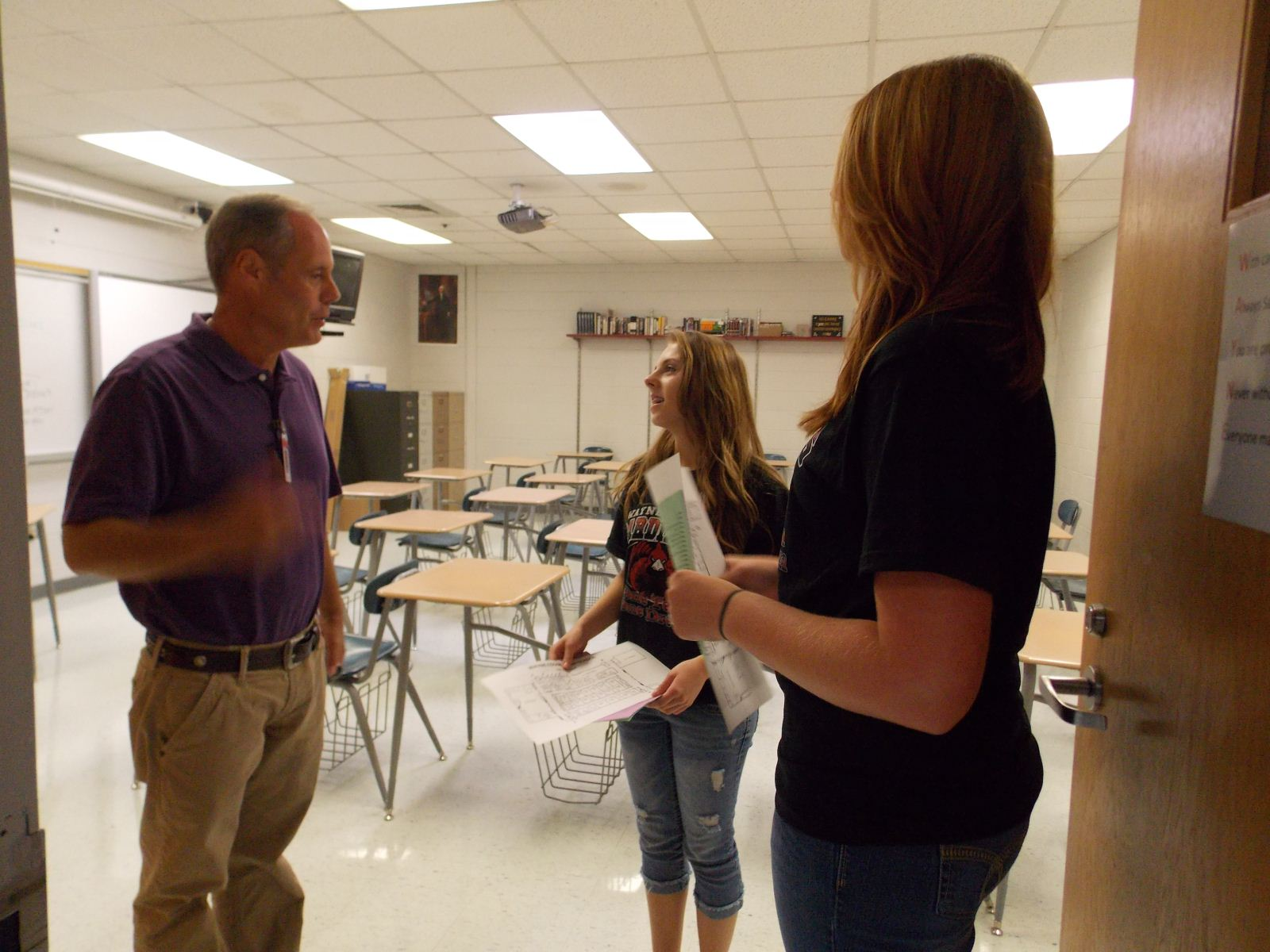 Orientation Event Welcomes Wayne County High School Students Wayne County High School