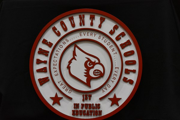 Wayne County Seal