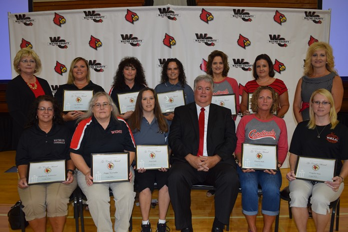 go cards awards