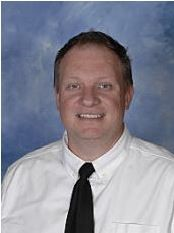Steven Thompson named new principal