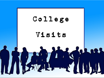 Visiting Colleges