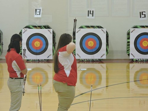 High School ARCHERS