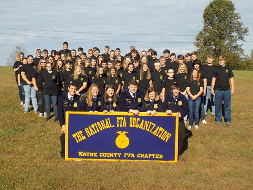 FFA Group Photo 2018