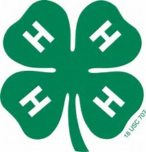 The 4-H Talent Show is coming up