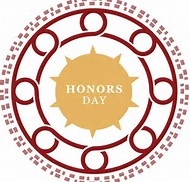 Honors Day logo