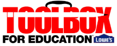toolbox for education logo