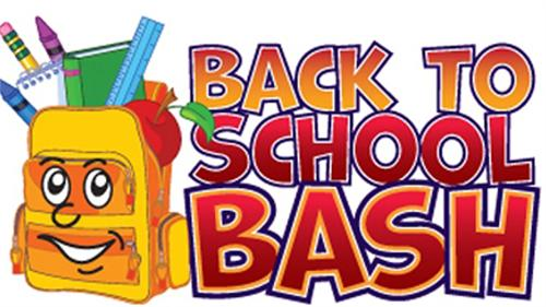 Image result for pictures of back to school bash