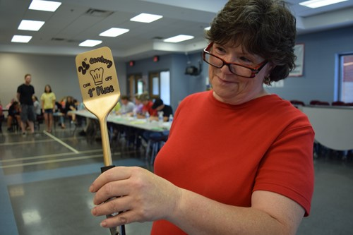 21st century students host and compete in recipe throwdown wayne