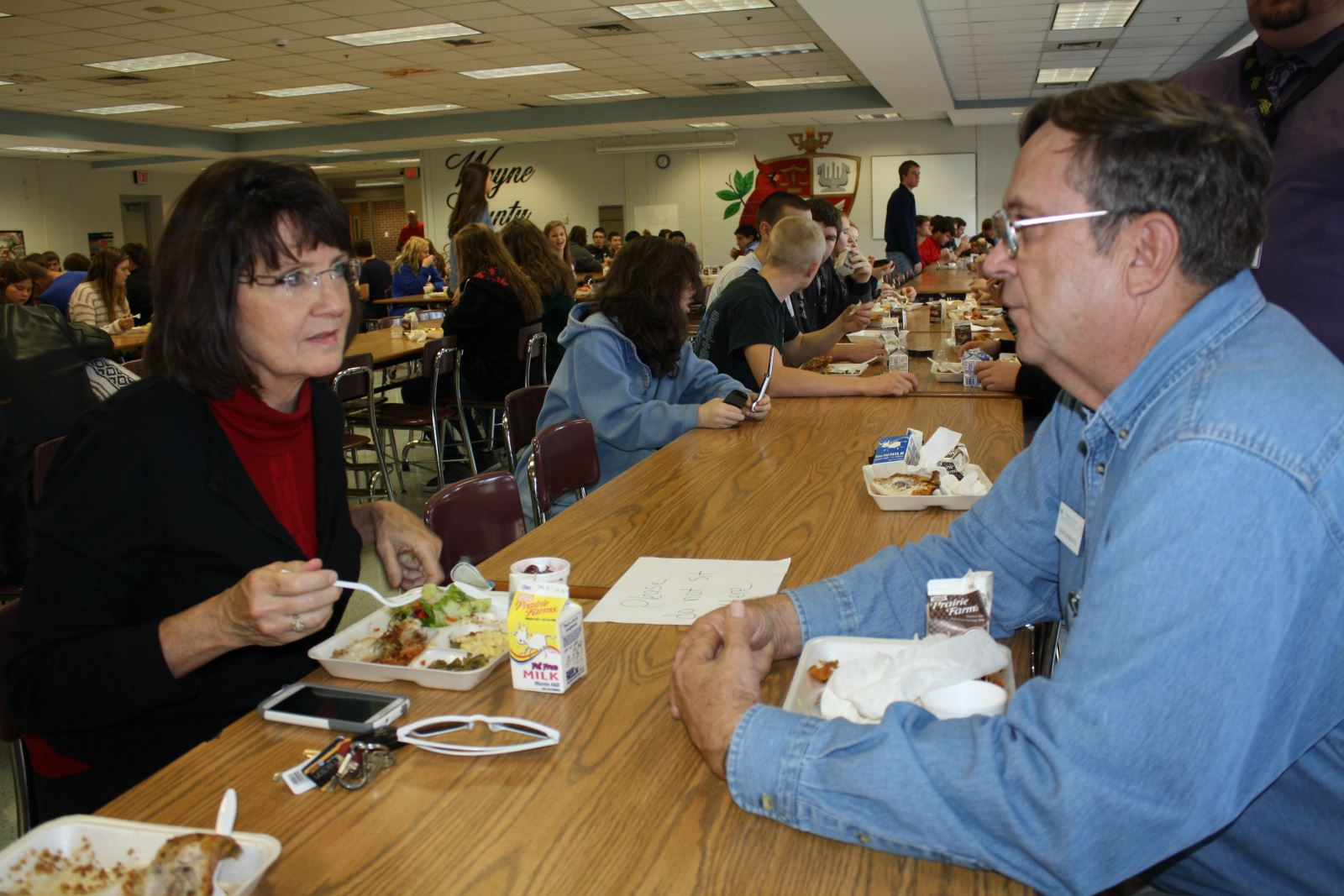 Thanksgiving Food Activities For High School Agriculture