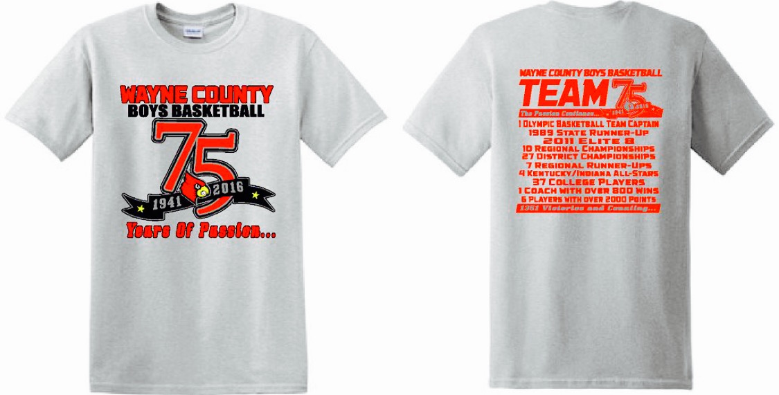 Help celete 75 years of Wayne County Basketball (T-Shirt Order ... on t shirt quote form, book order form, shirt apparel order form, polo shirt order form, poster order form, belt order form, logo order form, clothing order form, jacket order form, toy order form, work shirt order form, shirt size form, sweater order form, camera order form, design order form, green order form, uniform shirt order form, hooded sweatshirt order form, employee uniform request form, gift order form,