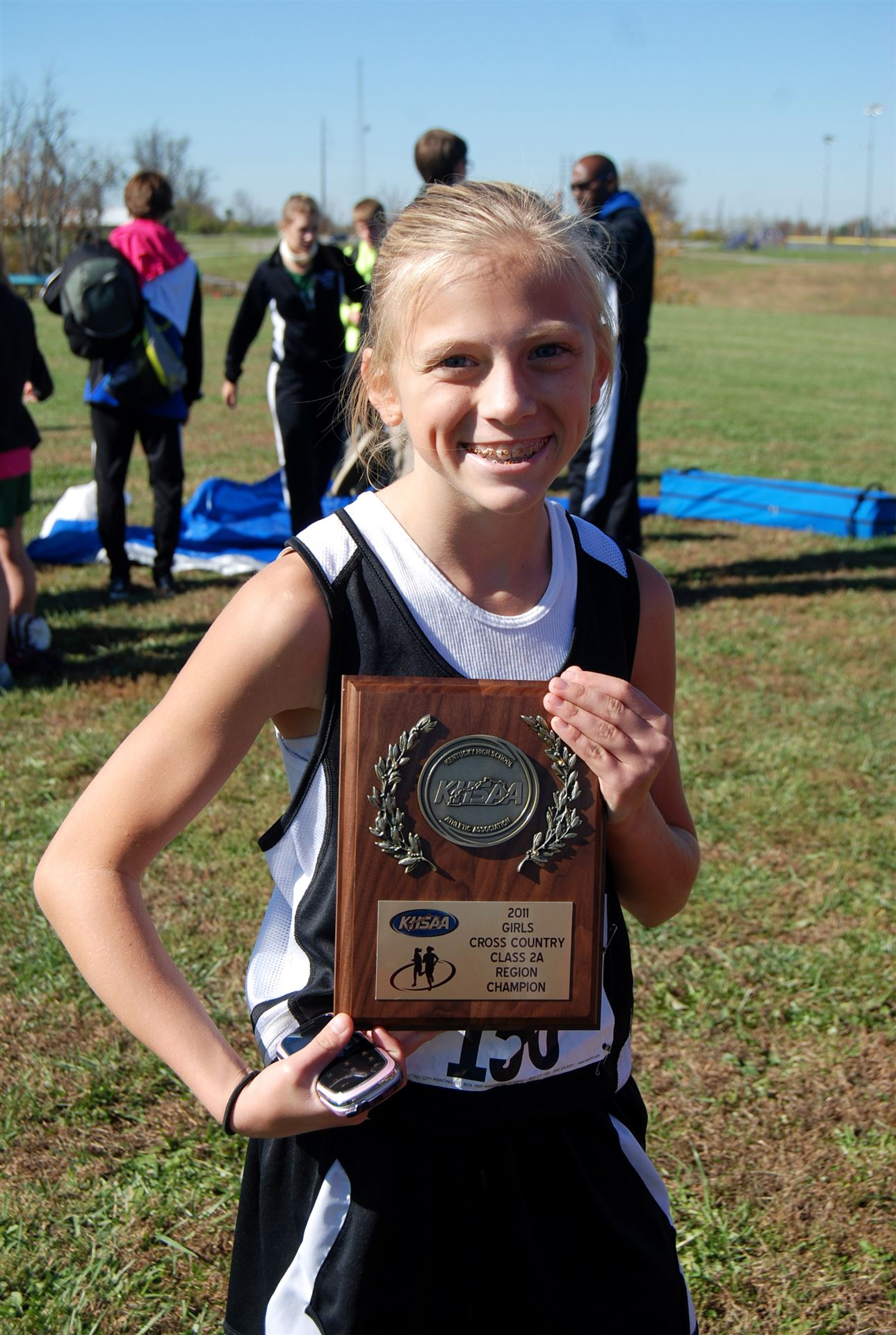 Wayne County Cross Country Teams Advance To State