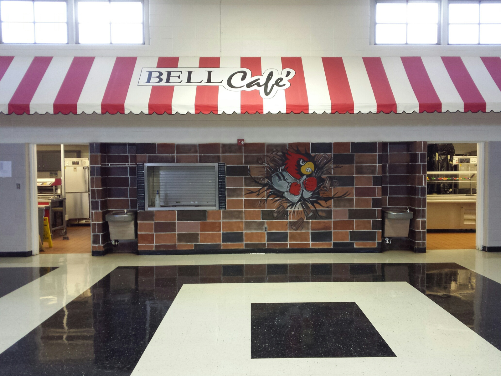 Wayne County Schools offer new student driven menus and ...